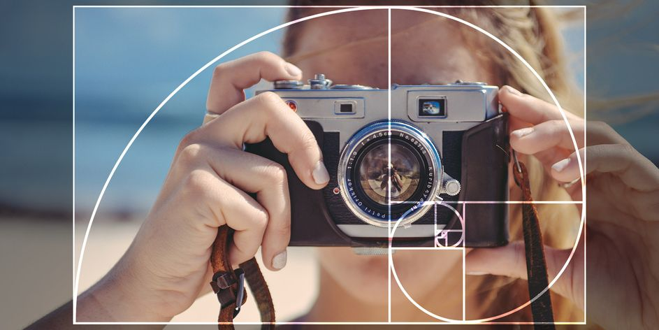 golden ratio in photography